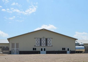 Agriculture Buildings