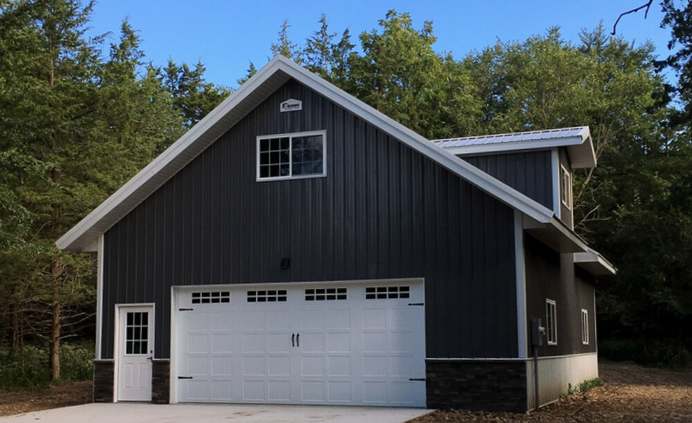 Boat Storage Buildings Cool : Agriculture shops storage reaves building systems