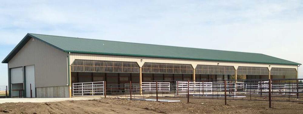 livestock \u0026 confinement reaves building systemsload more